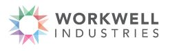 Workwell Industries Logo
