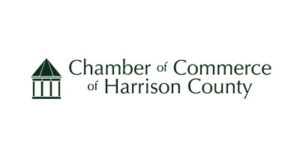 Chamber of Commerce of Harrison County Logo
